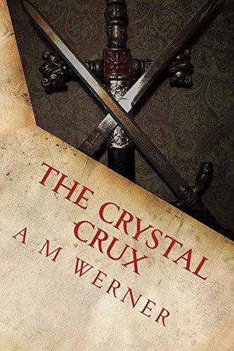 The Crystal Crux: Betrayal