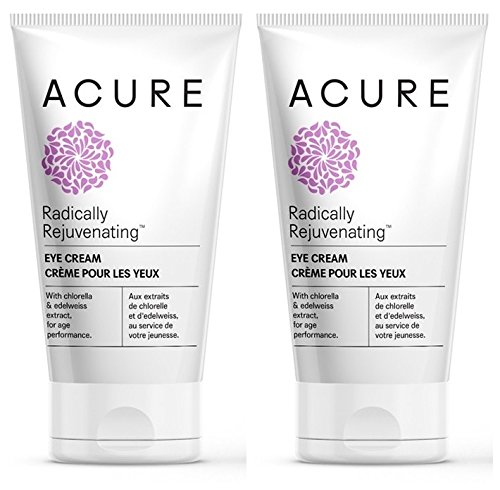 Acure Organics Eye Cream - 4