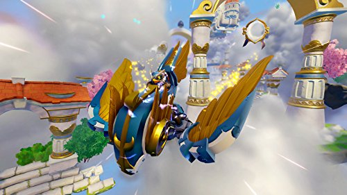 Skylanders SuperChargers: Vehicle Jet Stream Character Pack by Activision (Image #3)