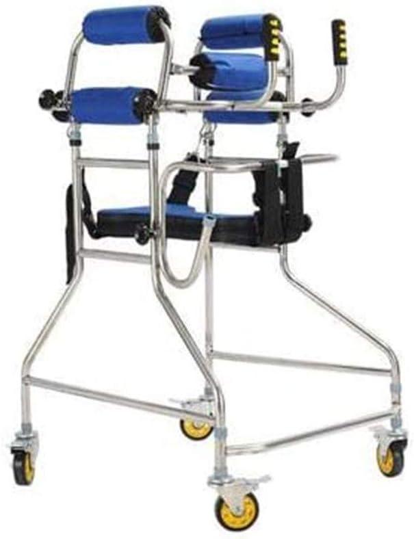 Jesus loves you Ayuda para Caminar Anciano Encendedor Dispositivo de Entrenamiento de rehabilitación de accidente cerebrovascular discapacitado Ajustable