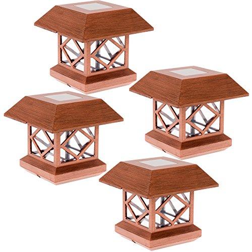 Copper Deck Lighting