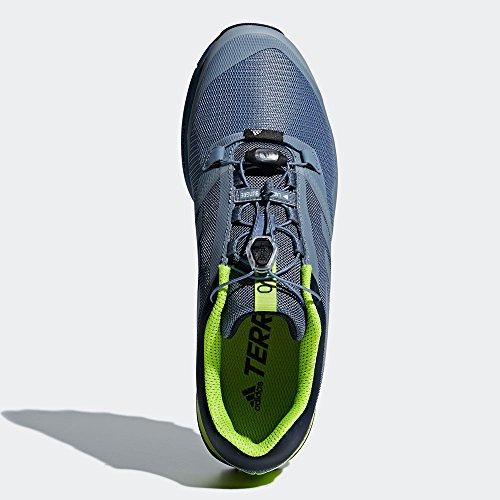 adidas Terrex Trailmaker, Scarpe da Trail Running Uomo Multicolore (Acenat / Griuno / Limsol 000)