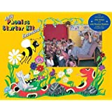 Jolly Phonics Starter Kit (With Dvd) Extended New