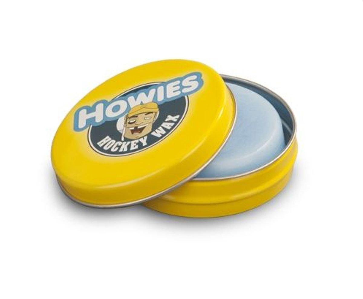 Howie's Hockey Stick Wax. Howie' s Hockey Stick Wax.