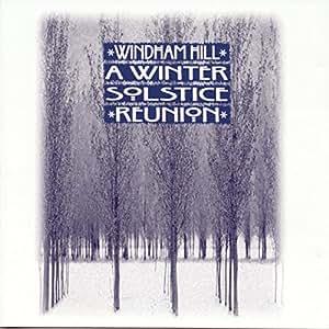 A Winter Solstice Reunion