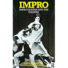 Impro: Visation and the Theatre
