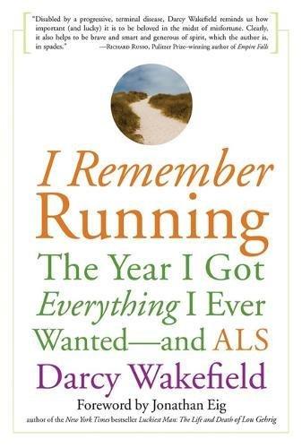 I Remember Running