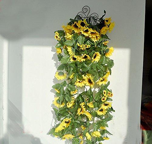 Aster Flowers Bracelet - 3