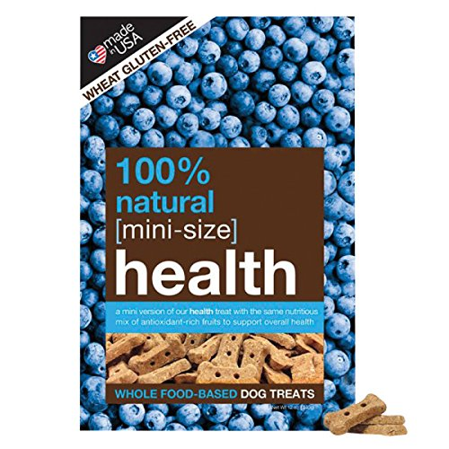Isle of Dogs Health Mini Dog Treat