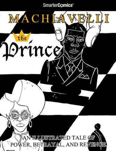 The Prince from SmarterComics