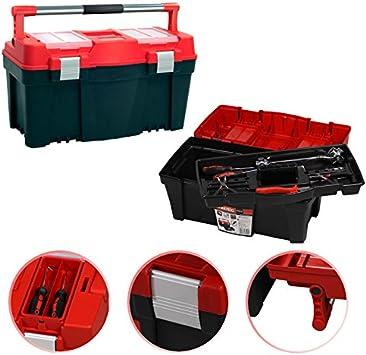 Maletín de herramientas Practic 25 60 x 29 x 33 cm caja de ...