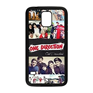 One direction handsome boy Cell Phone Case for Samsung Galaxy S5 by Maris's Diary