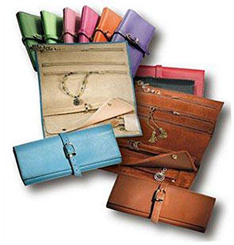 Andrew Philips Leather Jewelry