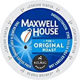 Maxwell House Original Roast Coffee, 24 Count
