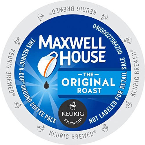 Maxwell House Original Roast Coffee, 96 (Home Original Issue)