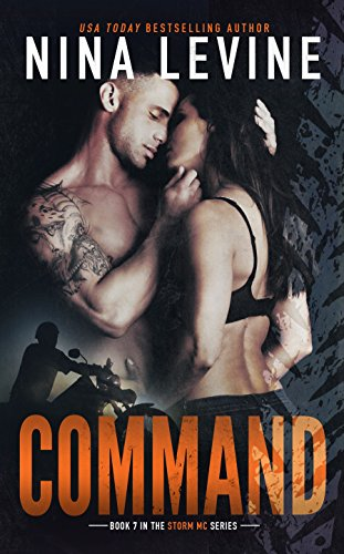 Command Collection - Command (Storm MC #7)