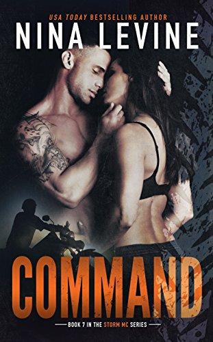 Command Storm Mc 7 Kindle Edition By Nina Levine Romance