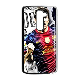 World Cup Cell Phone Case for LG G2