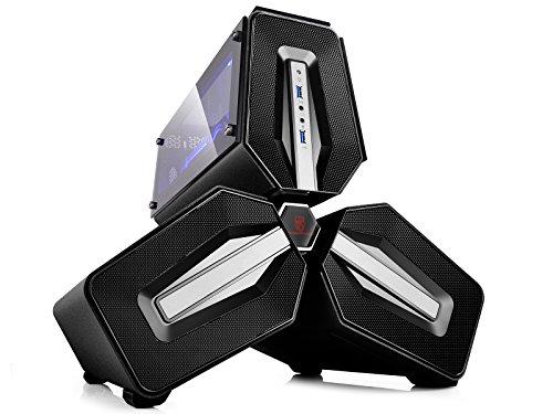 DeepCool Mini-ITX Case TriStellar SW