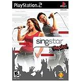 SingStar Rocks! - Stand Alone - PlayStation 2