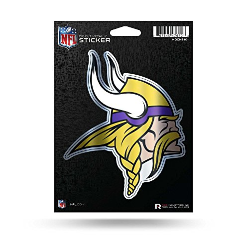 Minnesota Vikings Window - Rico Industries, Inc. Minnesota Vikings Rico 5