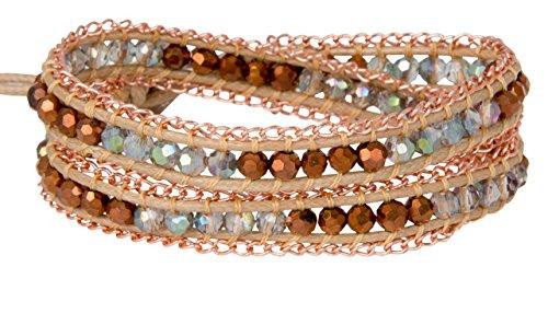 Double Bracelet Choker SPUNKYsoul Collection