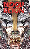 Blood Reign Vol. 1, No. 4, February 1992