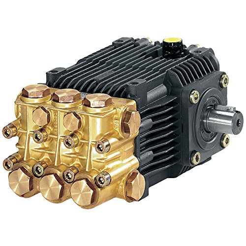 AR North America RK1528HN RK1528HN 4.0 GPM/4000 PSI 1450 RPM Annovi Reverbi 24mm Solid Shaft Pump