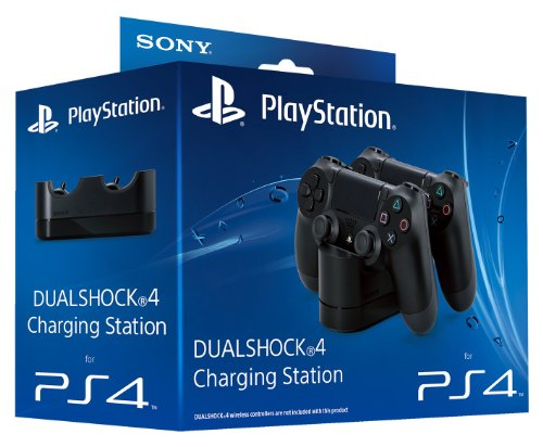 Sony PlayStation DualShock 4 Charging Station ()