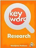 Keyword Research - Video Tutorials