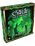 Call of Cthulhu LCG: The Sleeper Below Expansion