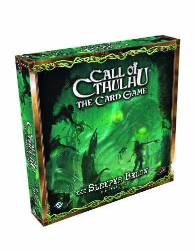 Call of Cthulhu LCG: The Sleeper Below