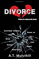 Divorce: Poems to cleanse the heart Paperback