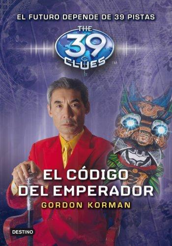 39 clues spanish - 9