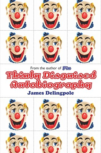 Thinly Disguised Autobiography PDF