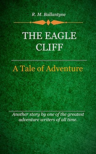 book cover of The Eagle Cliff