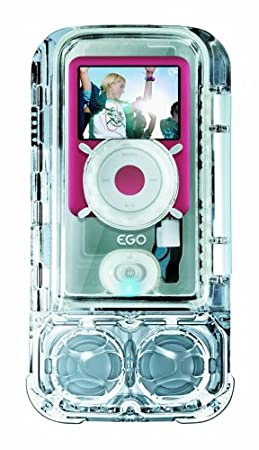 Review eGo Waterproof Sound Case