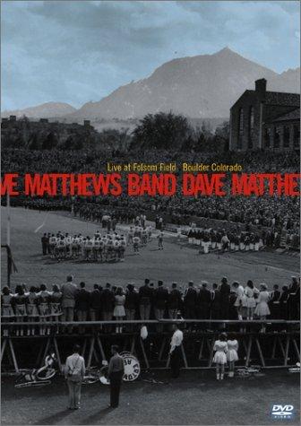 Dave Matthews Band - Live at Folsom Field Boulder Colorado