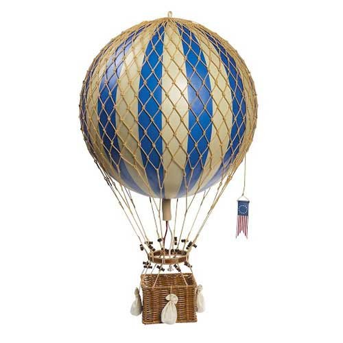 (Authentic Models Royal Aero Balloon in)