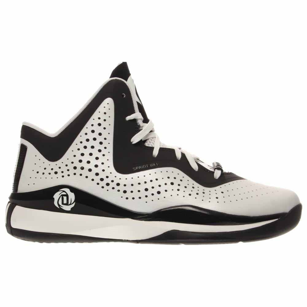 finest selection d989f d00cd Adidas Rose 773 III Mens Basketball Shoe Amazon.co.uk Shoes