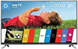 LG Electronics 42LB6300 42-Inch 1080p 120Hz Smart LED TV (2014 Model)