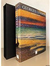 Georges Lemmen, 1865-1916 : monographie générale suivie du catalogue raisonné de l'oeuvre gravé