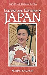 Culture and Customs of Japan (Cultures and Customs of the World)
