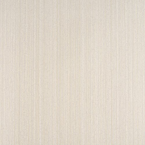 Nice Houzz Antistain Waterproof Wallpaper, Shimmering Beige Color Washable Modern Wall Paper, Decorations for Living Room,Bedroom