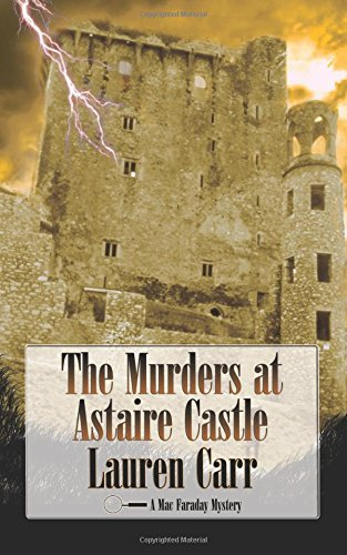 The Murders at Astaire Castle by Lauren Carr | featured audiobook + giveaway