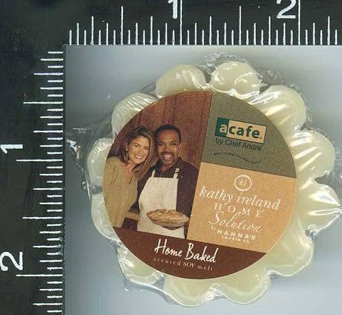 Wax Melts, Wax Tarts, , 1 , , Vanilla Cream Pound Cake, Wax Melt, ABOUT, .8oz., 22.7gr., ABOUT, 2.16