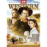 Western Classics: 50 Movie Pack