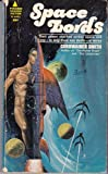 Space Lords, Cordwainer Smith, 0441777430