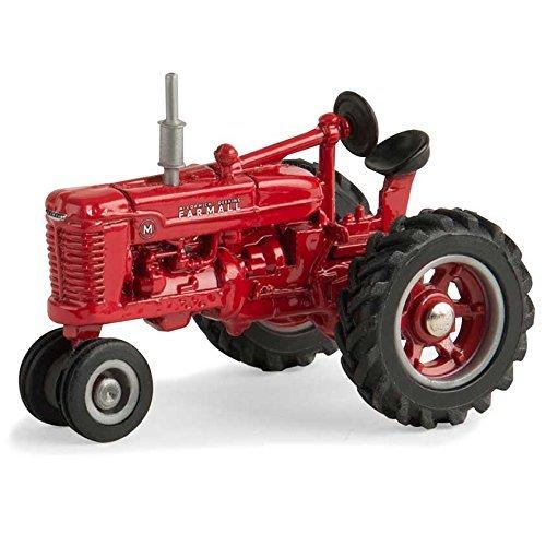 ERTL 1/64th IH Farmall M Narrow 44079 (Tractor The Red)
