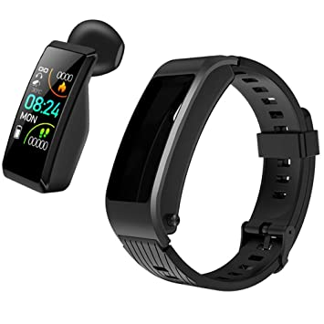 WGG Relojes: Smart Fitness Sport Smartwatch Auriculares Bluetooth ...